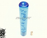 Ручка КПП Crystal Shift Knob blue 20cm